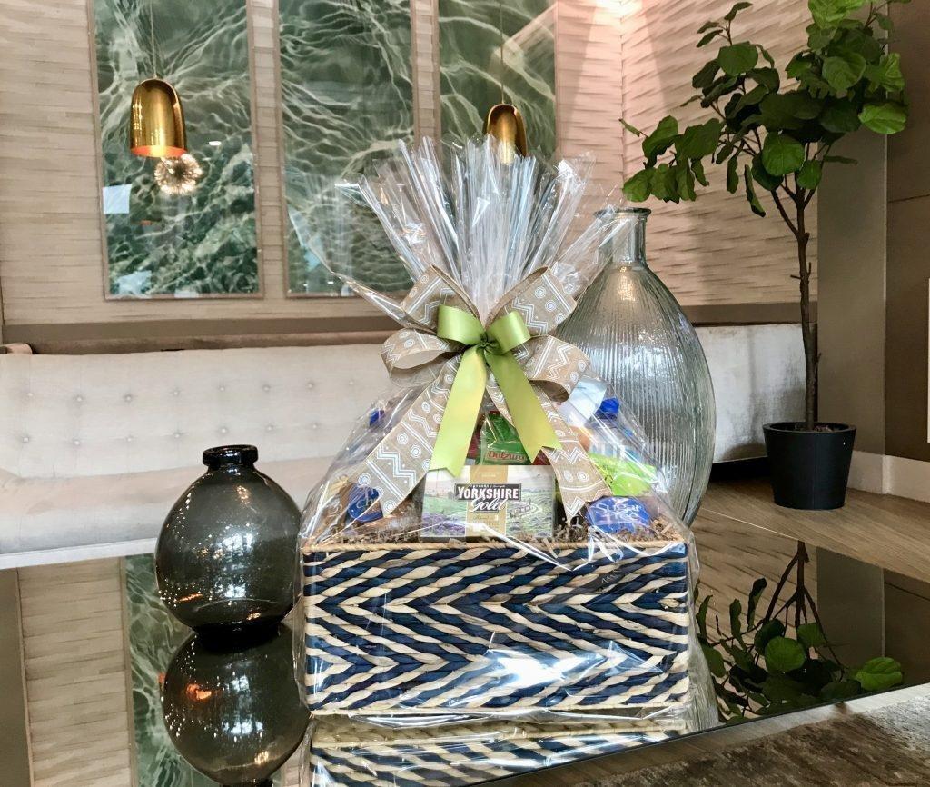 Sugar-free Gift Baskets