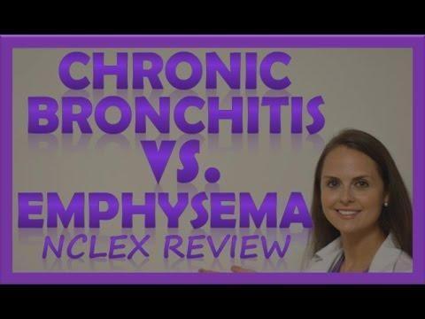 Acute Vs Chronic Respiratory Acidosis