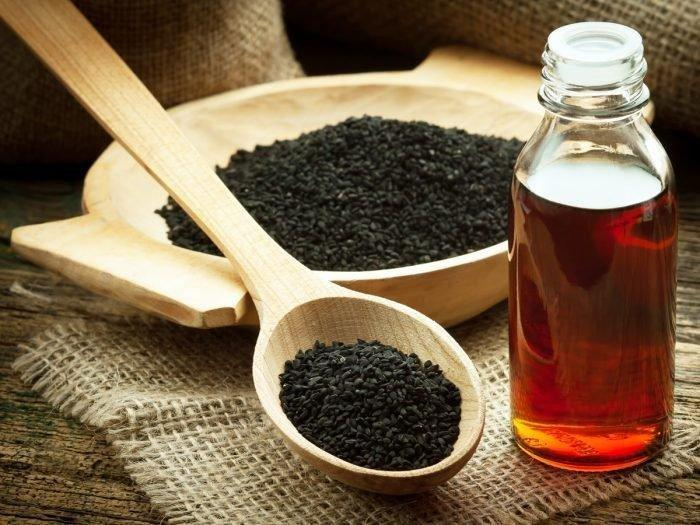 Black Cumin Seed Oil And Diabetes