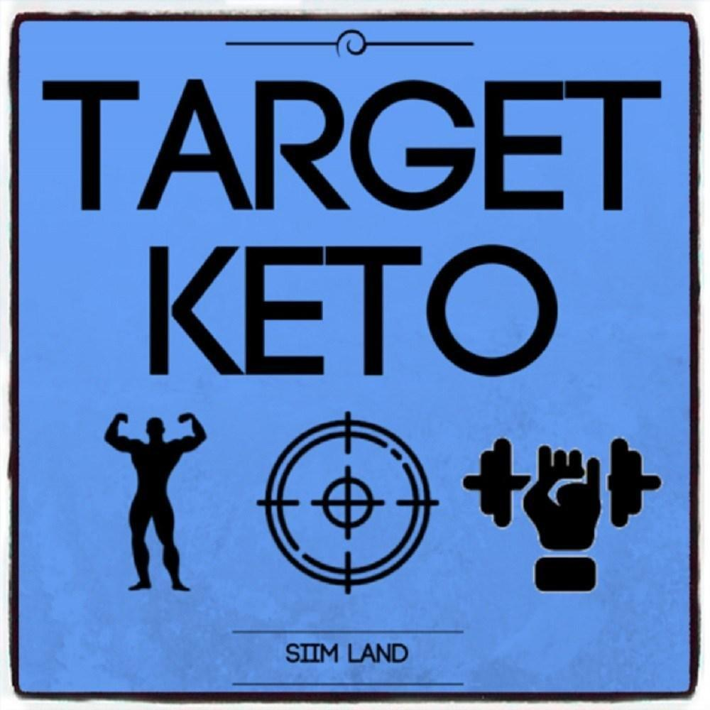 The Targeted Ketogenic Diet