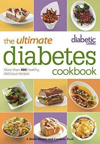 9781118626795: Diabetic Living The Ultimate Diabetes Cookbook - Abebooks - Diabetic Living Editors: 1118626796