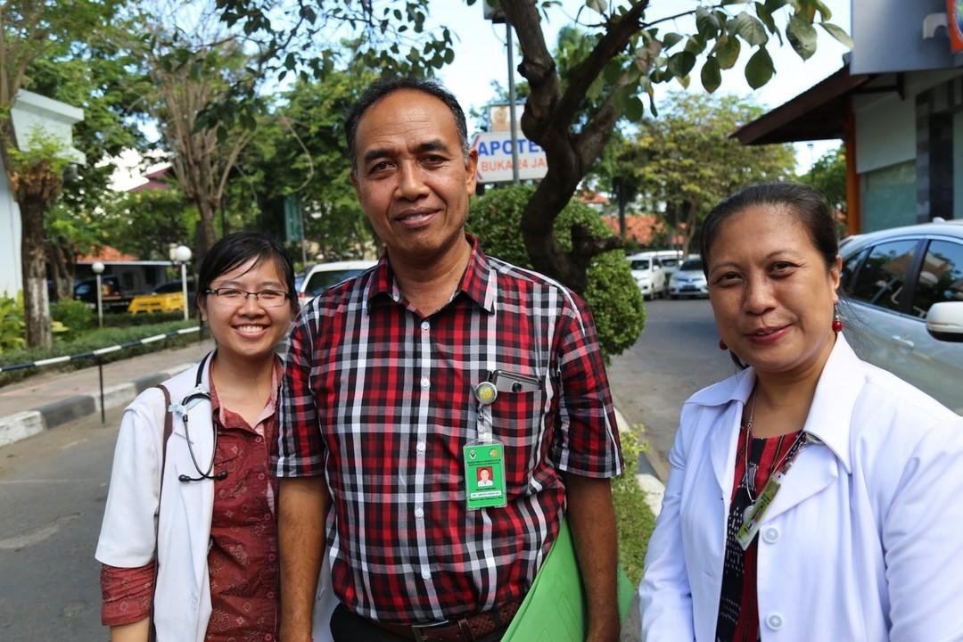 Indonesia Snapshot: Access To Diabetes Care In Bali