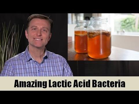 How To Prevent Lactic Acidosis