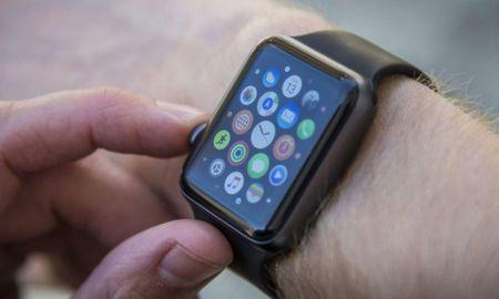 The Apple Watch could one day help monitor diabetes