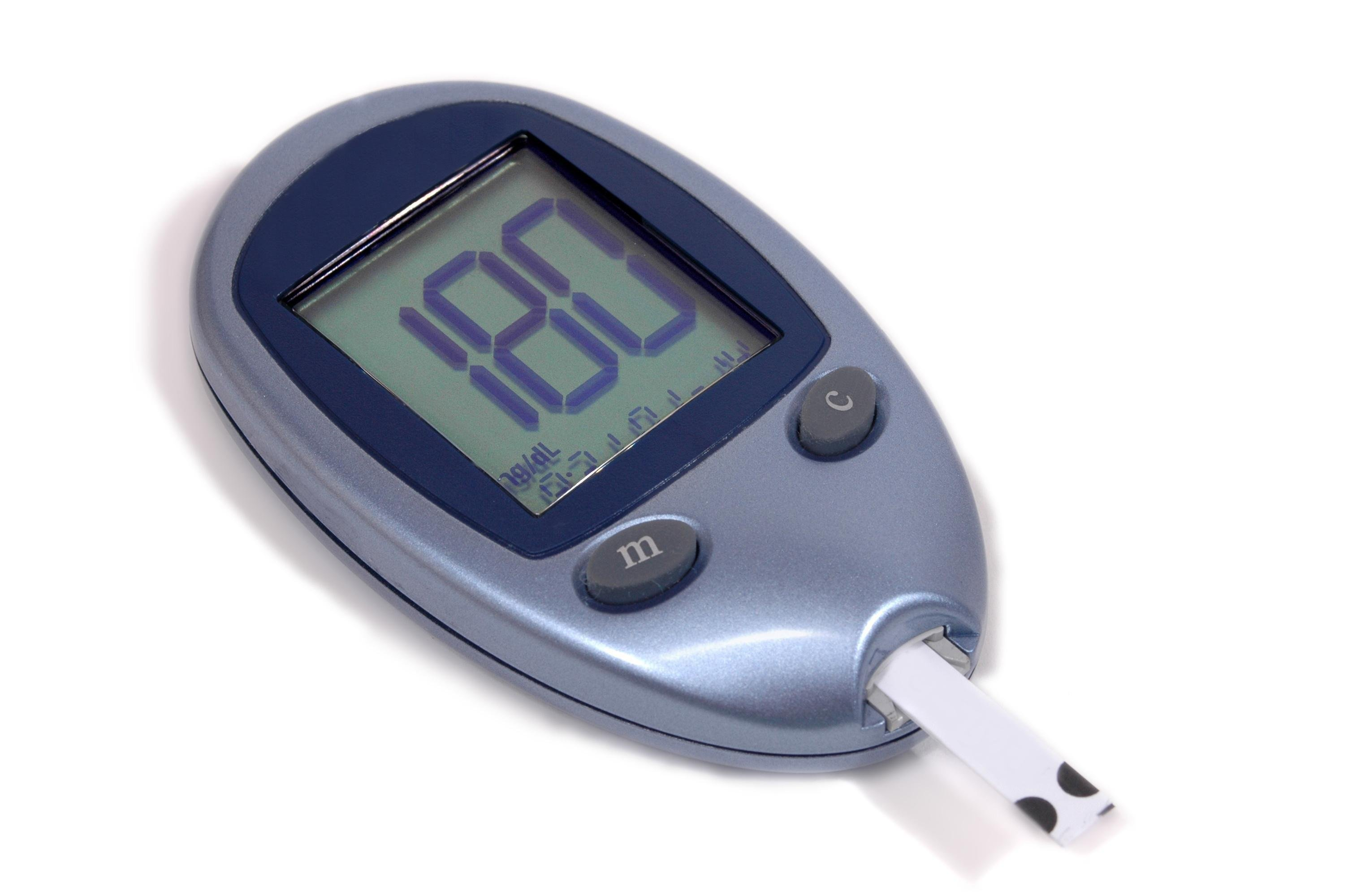 4 December 2012why Is My Blood Glucose So High When I Wake Up?