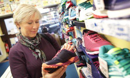 Tips for Buying Diabetes-Friendly Shoes | Everyday Health