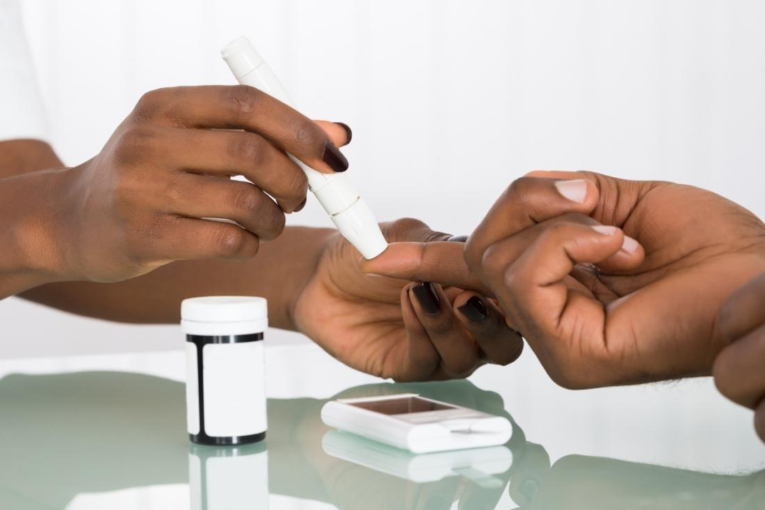 Ten Signs Of Uncontrolled Diabetes