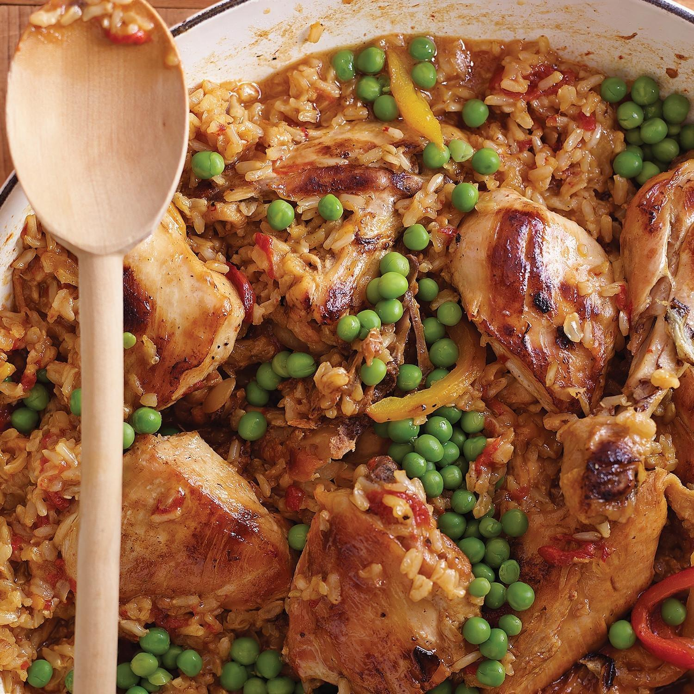 Diabetic Brown Rice Recipes