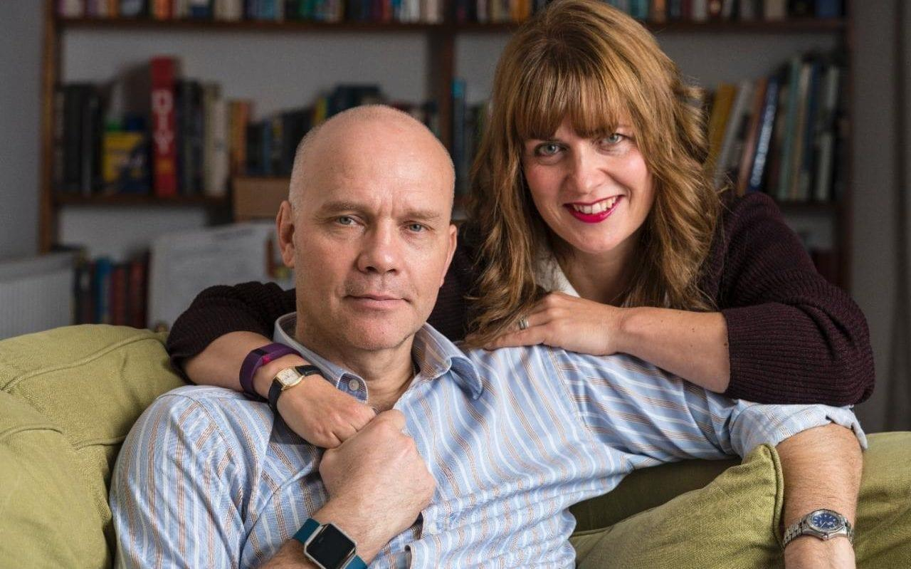 Living With A Diabetic Spouse