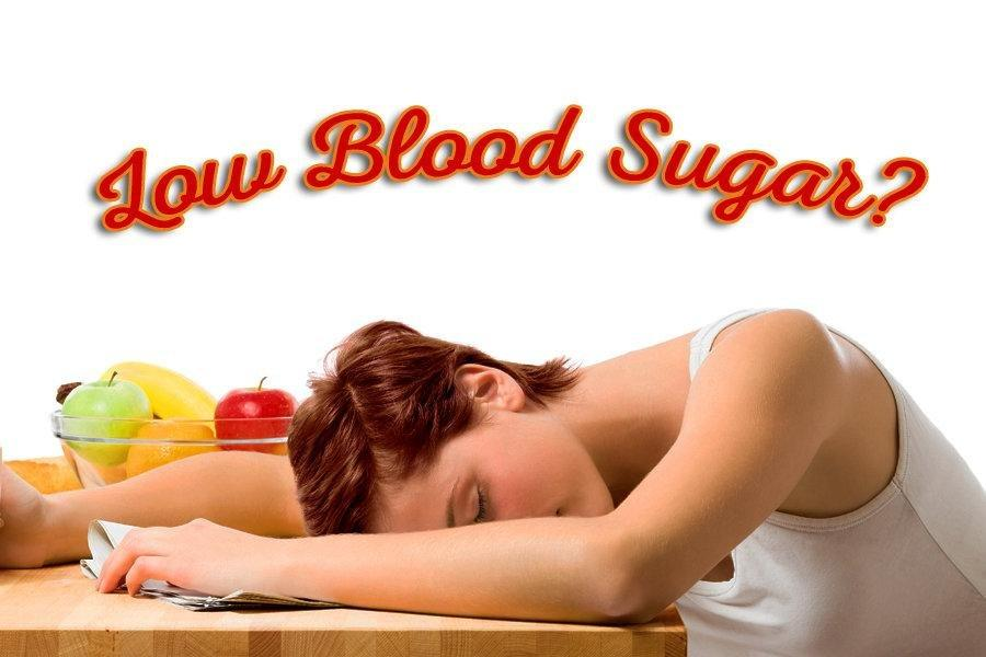 Hypoglycemia And Low-carb