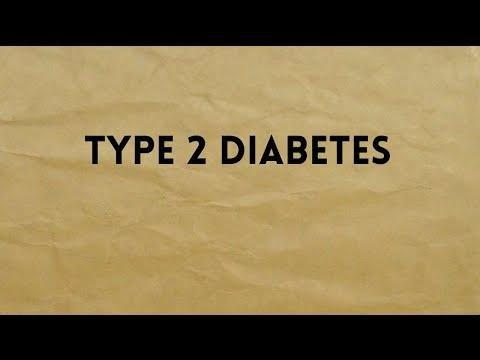What Exactly Is Type 2 Diabetes?