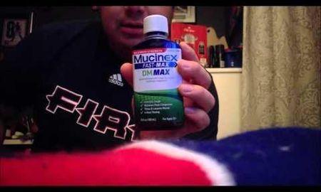 Can Diabetics Take Mucinex Fast Max