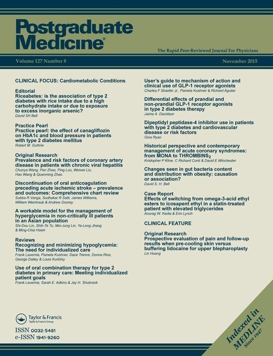 Diabetes Mellitus Type 2 Therapeutic Regimen