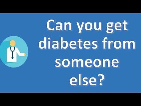 Can Everyone Get Diabetes?