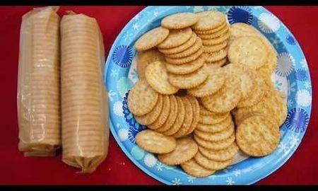 Can Diabetics Eat Ritz Crackers