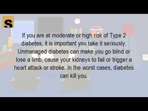 How Does Diabetes Kill You