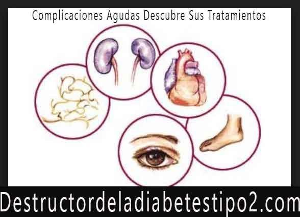 2 Soluciones Rpidas En Diabetes Tipo 2 Complicaciones Agudas