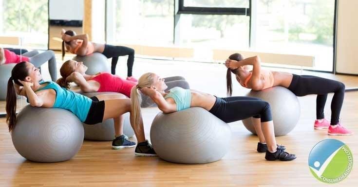 These 7 Things Will Happen When You Do Bodypump Group Exercises