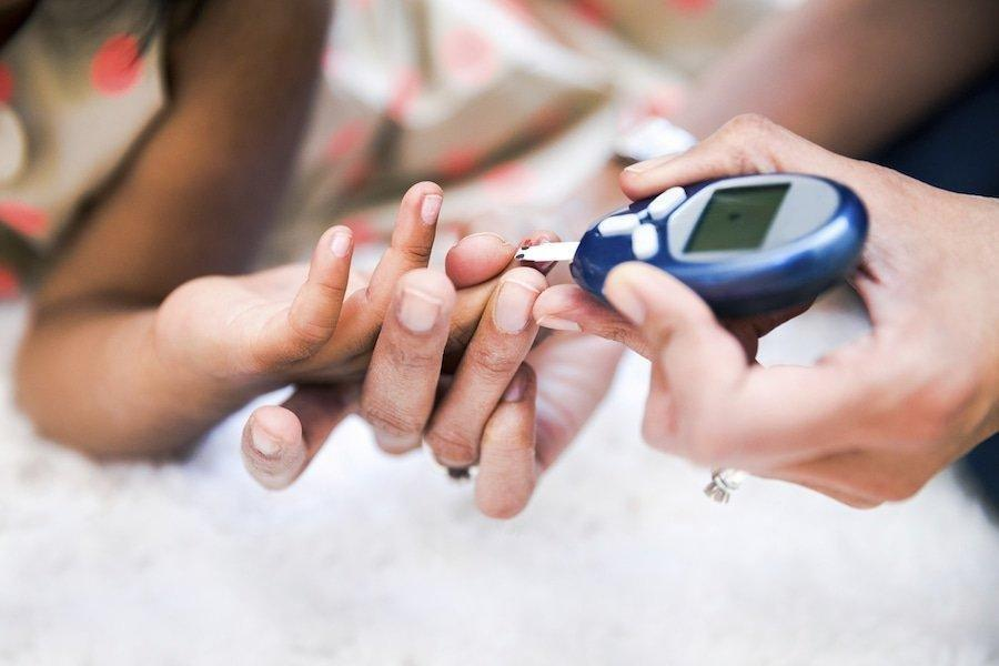 Which Country Has The Highest Rate Of Diabetes In The World?