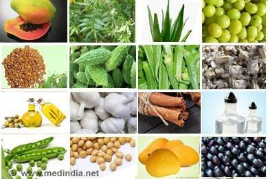Remedies to Treat Diabetes Naturally