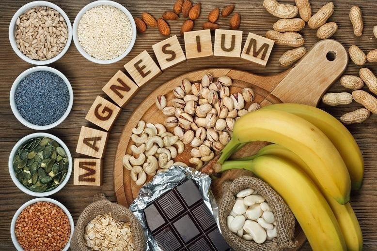 Magnesium To Prevent Type 2 Diabetes