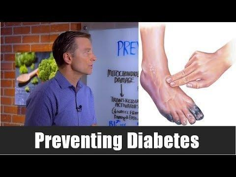 How Do You Prevent Diabetes Complications?