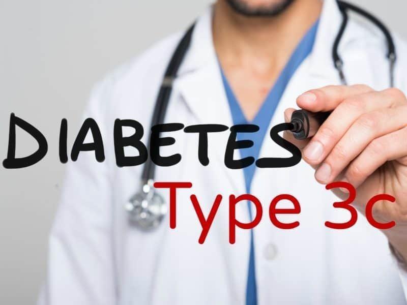 What Is Type 3c Diabetes?