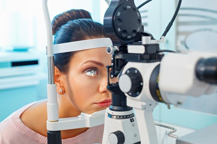 Can You Detect Diabetes From An Eye Test?
