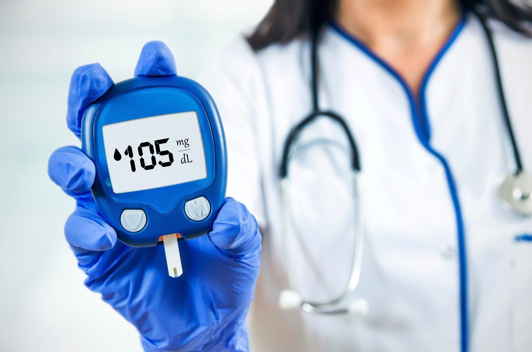 Managing Diabetes: Challenging Or Impossible?