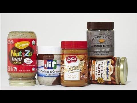 Diabetic Spreads For Bread