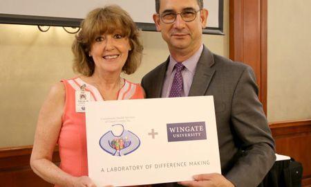 WU, free clinic team up against diabetes
