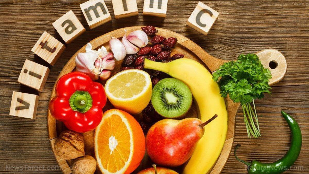 Vitamin C Deficiency And Diabetes