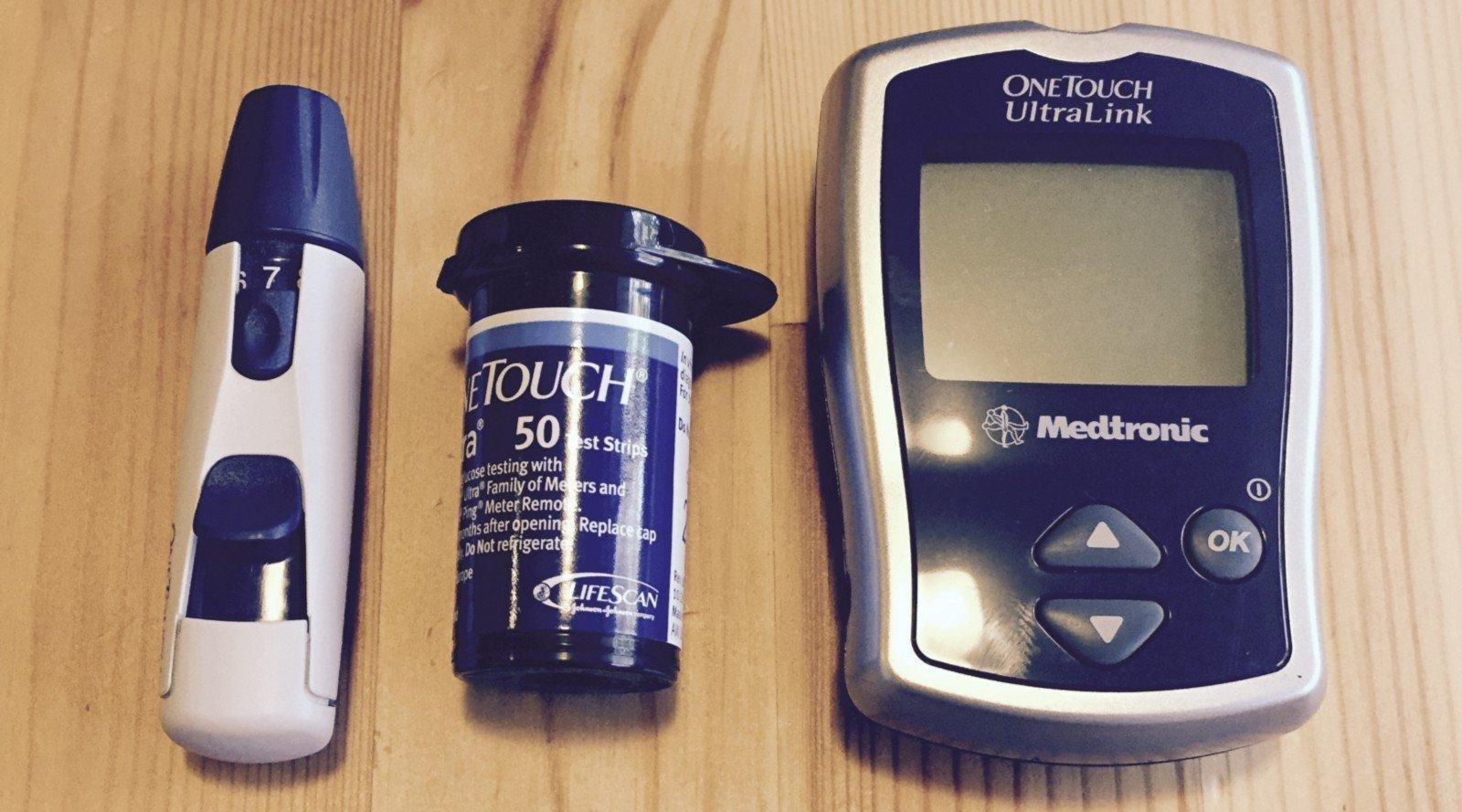 A Craftsman Blames His Tools: Blood Glucose Meter Accuracy & Long-Term Diabetes Control