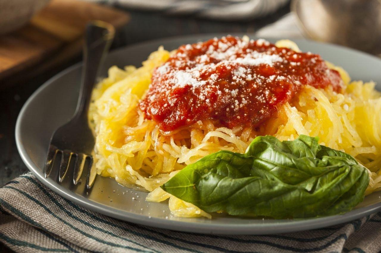 The Best Method For Cooking Spaghetti Squash