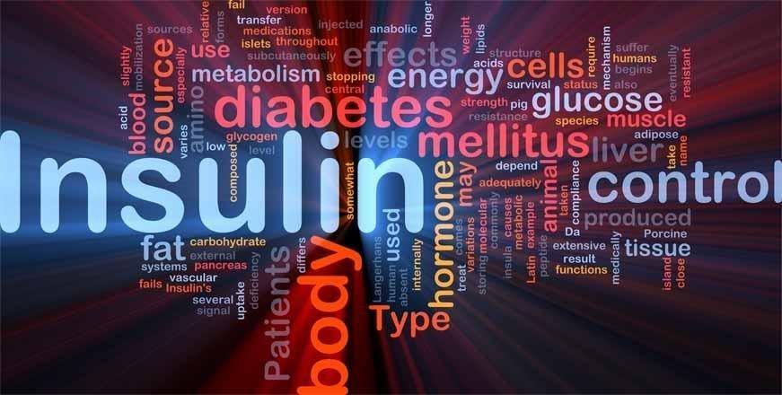Combating Insulin Resistance In Type 2 Diabetes