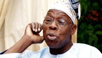 Diabetes Kills Only Careless People, Says Obasanjo
