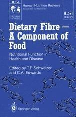 Role Of Fibre In Diabetes Mellitus