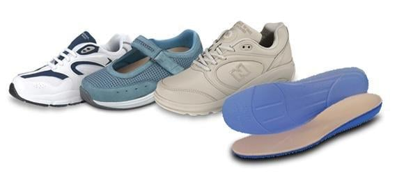 Why Diabetic Shoes?
