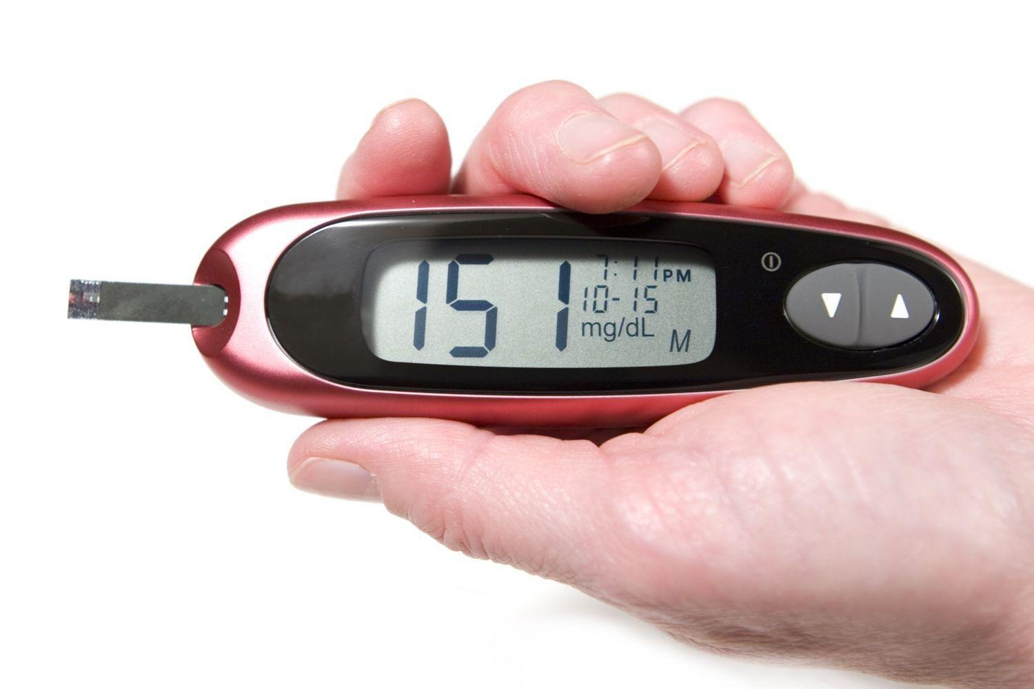 The Dangers Of High Cholesterol And Diabetes