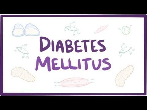 Diabetes Mellitus (type 1, Type 2) & Diabetic Ketoacidosis (dka) - Causes & Symptoms