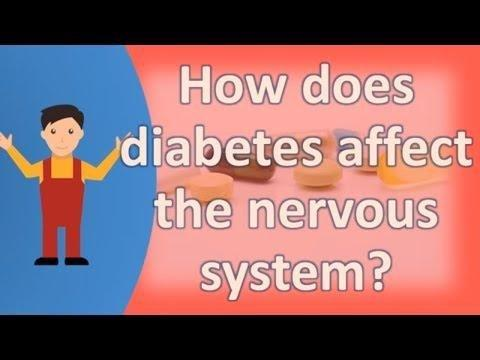 How Does Diabetes Affect Other Body Systems?