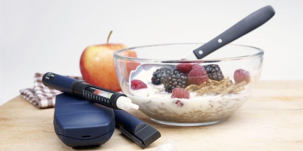 Everything You Need to Know About a Diabetic Diet