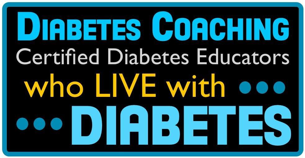 Type 1 Diabetes Health Coach
