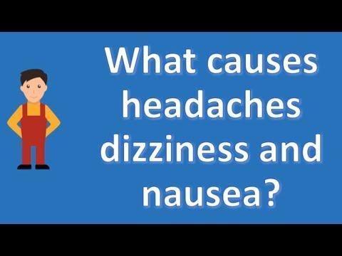Metformin Headache Dizziness