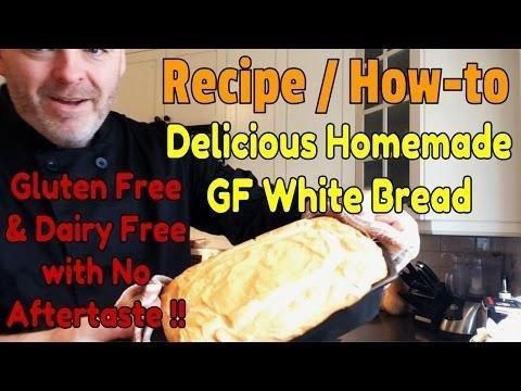 Gluten Free Bread | Diabetes Forum The Global Diabetes Community