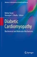 Effects Of Diabetes-induced Hyperglycemia In The Heart: Biochemical And Structural Alterations