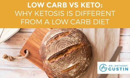 Why Am I Not In Ketosis Anymore