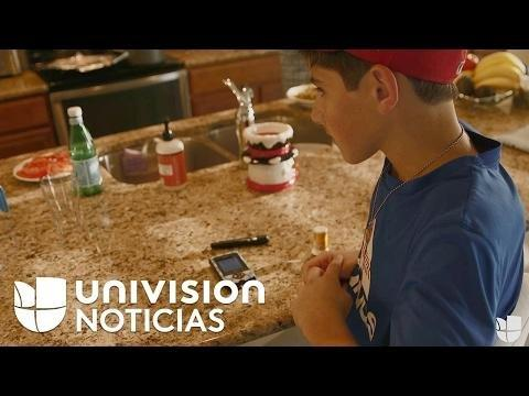 Diabetes In Hispanic Youth