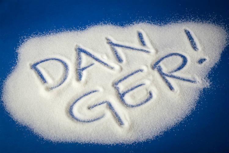 Diabetes Danger Signs