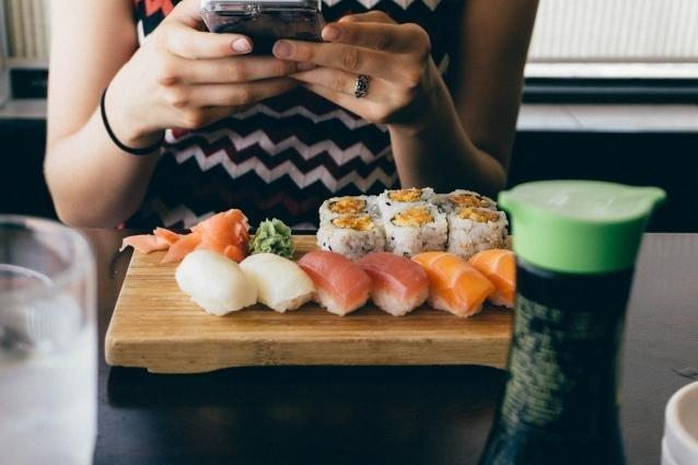 Can I Eat Sushi If I Have Diabetes?